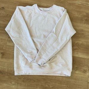 Lululemon All Yours Crew sweatshirt